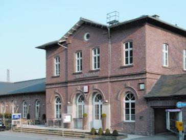 Alter Bahnhof Kettwig, Essen