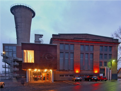Consol-Theater, Gelsenkirchen