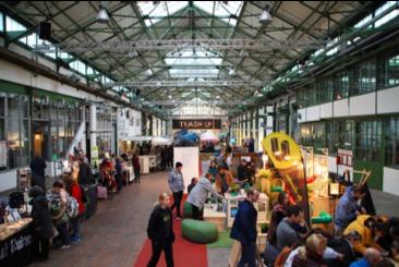 Depot Dortmund, Dortmund
