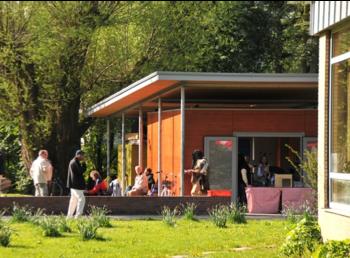 Initiativ-Haus Bavierpark, Erkrath