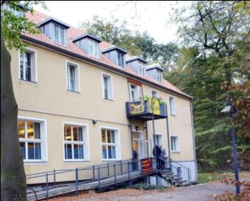 Siedlung Fürst Hardenberg, Dortmund