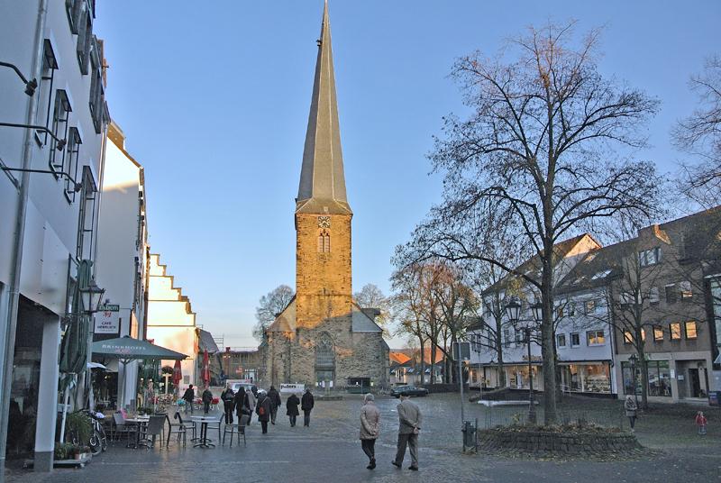 """Förderempfehlung für """"Rund um St. Viktor"""""""