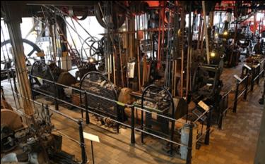 Technikmuseum-Freudenberg, Kreis Siegen-Wittgenstein