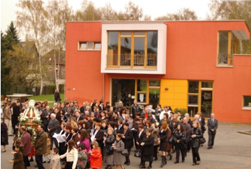 AGORA Kulturzentrum Zeche Ickern, Castrop-Rauxel