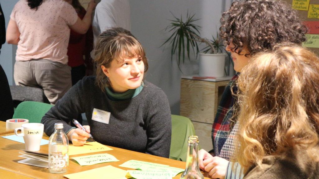 """""""Next Generation - Stadtmacher für morgen"""" - Ergebnisse des Workshops vom 28. Januar 2020"""
