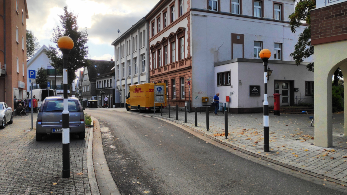 """Beirat """"Initiative ergreifen"""": Ein positives Votum für das WIR-Haus in Wülfrath"""